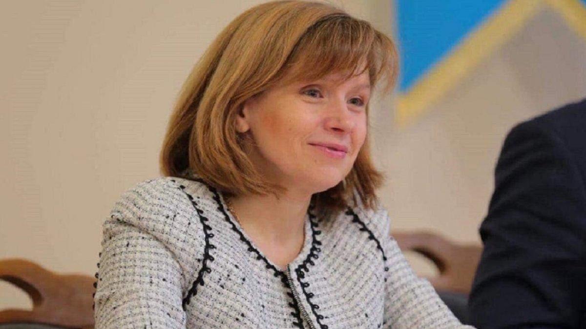 Любомира Мандзий рассказала о сроках окончания учебного года