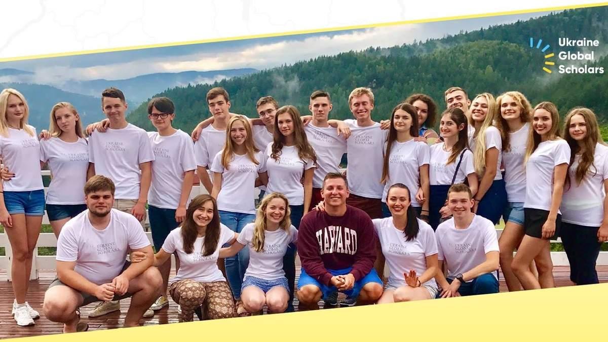 Учиться в одной из лучших частных школ США реально – пример украинского школьника