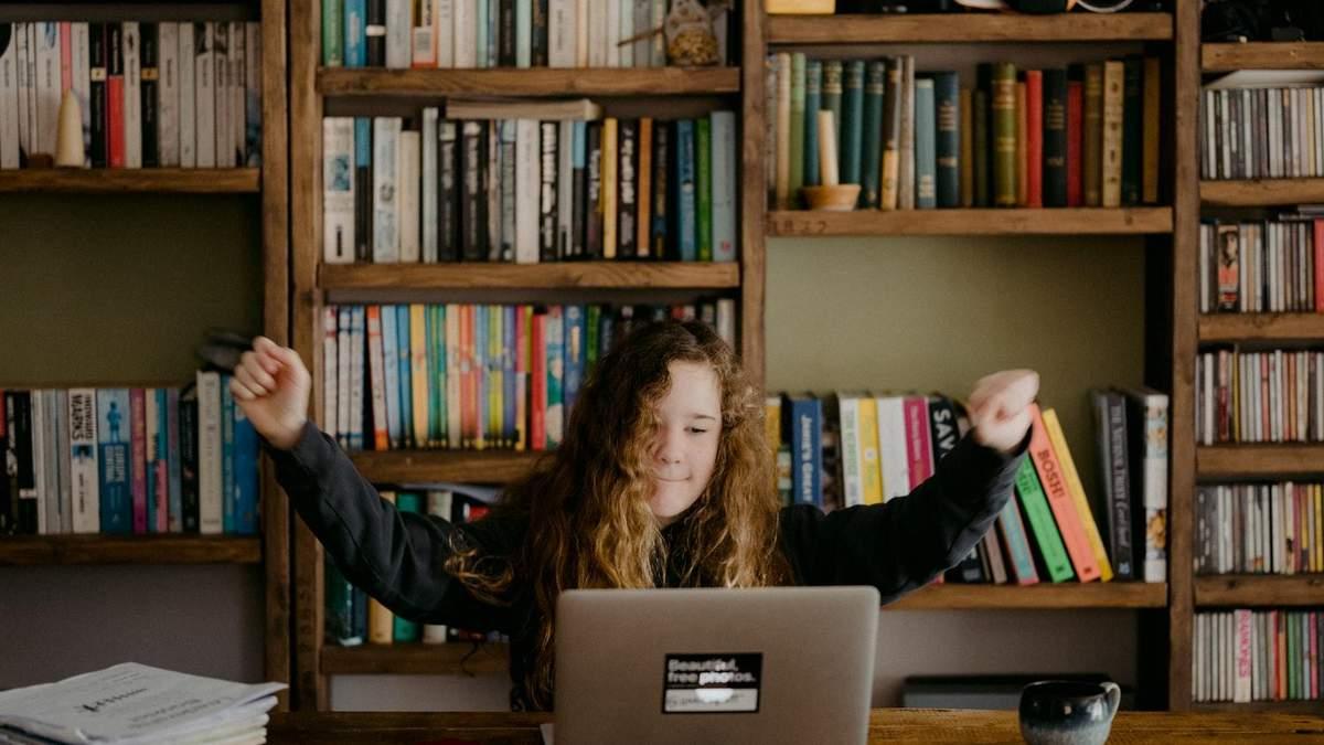 Онлайн уроки, Україна – розклад, список каналів