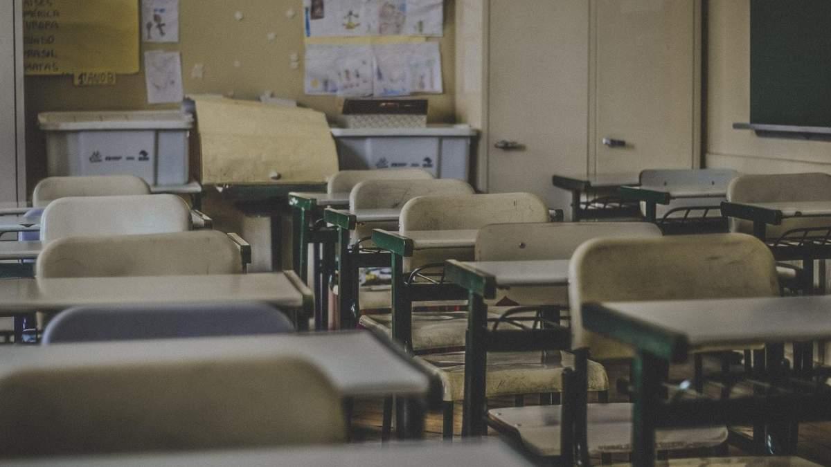 Школи по-різному організовули дистанційне навчання