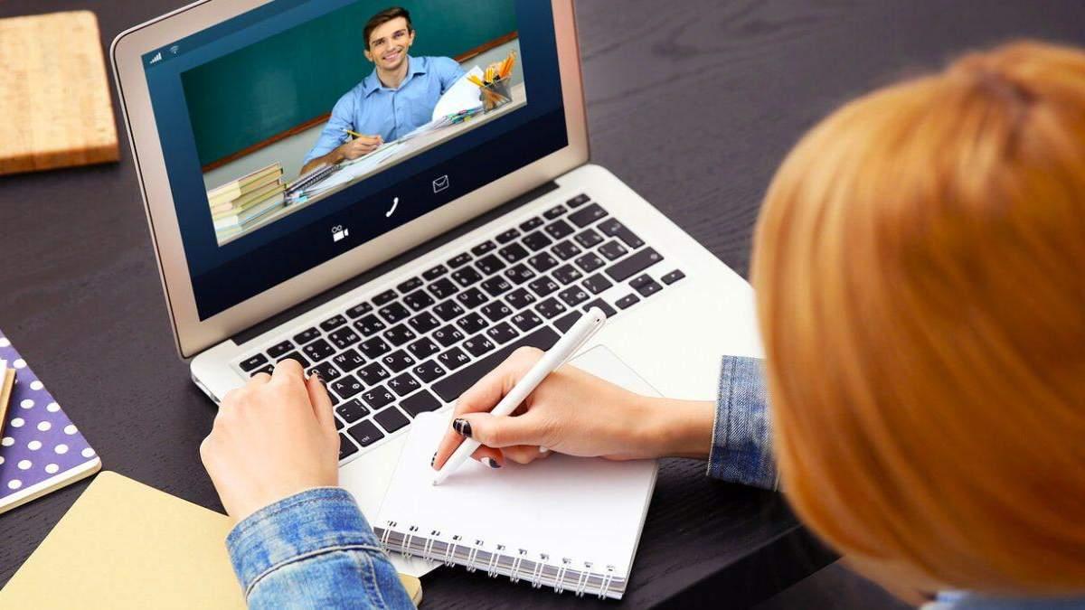 Онлайн уроки 11 класс, Украина – видео всех уроков 08.04.2020