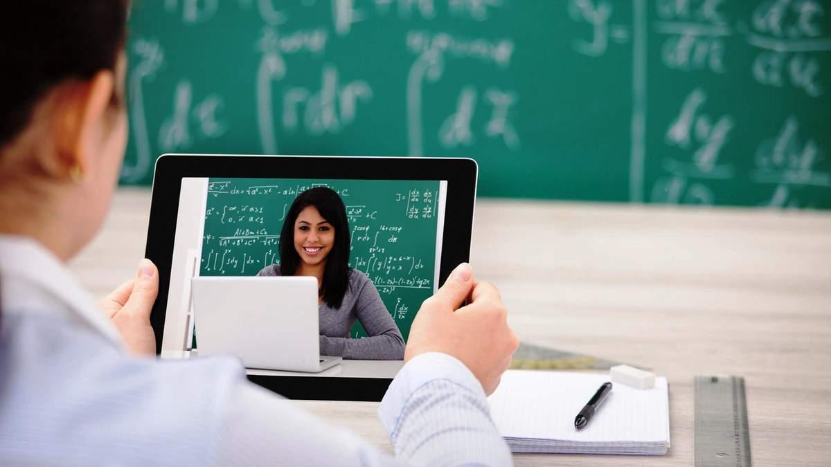 Уроки онлайн 9 клас – відео всіх уроків 09.04.2020