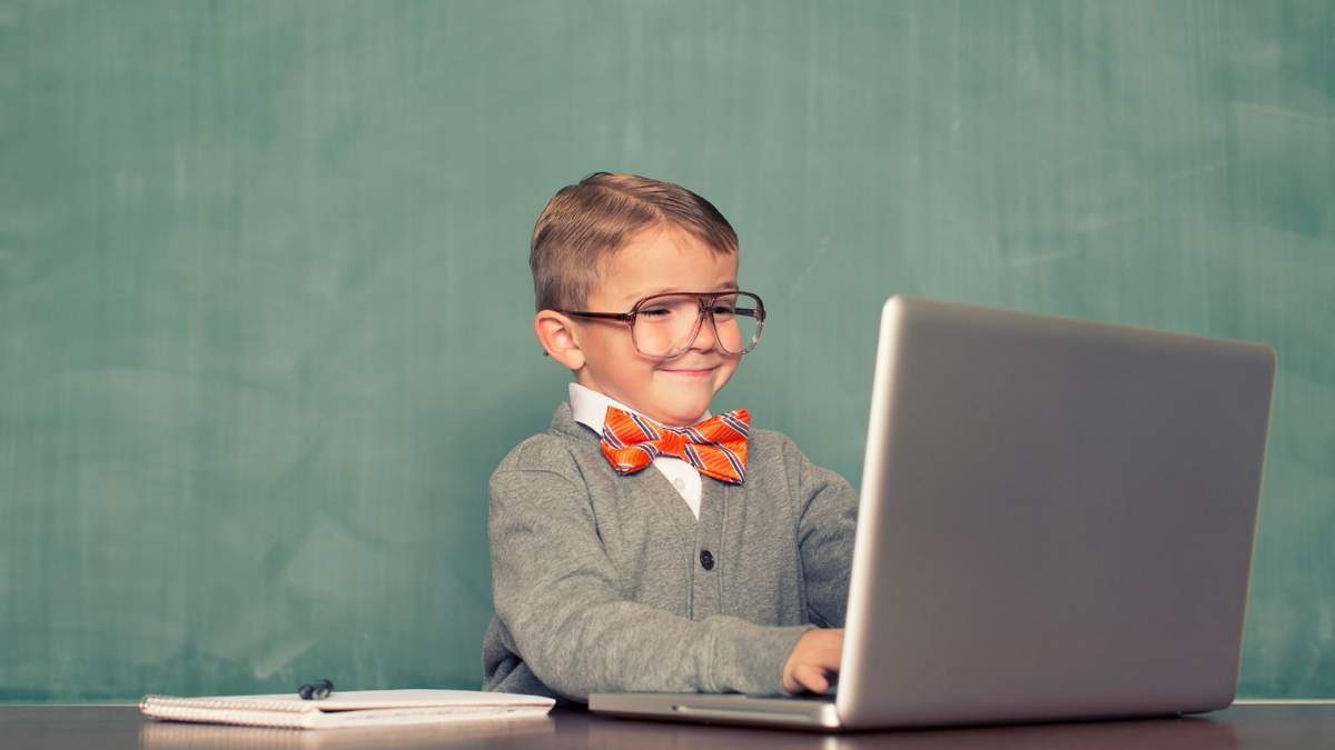 Онлайн-уроки для 5 класу: дивитись відео занять за 9 квітня