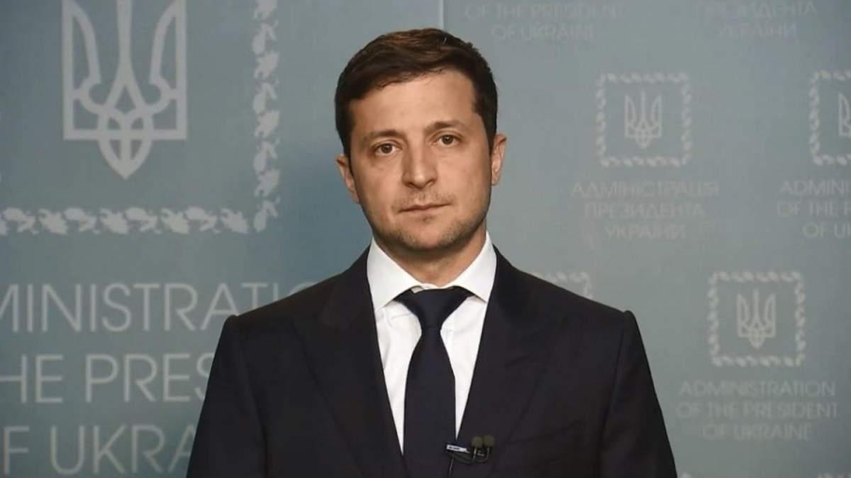 """Зеленский резко ответил хейтерам, которые критикуют """"Всеукраинскую школу онлайн"""""""