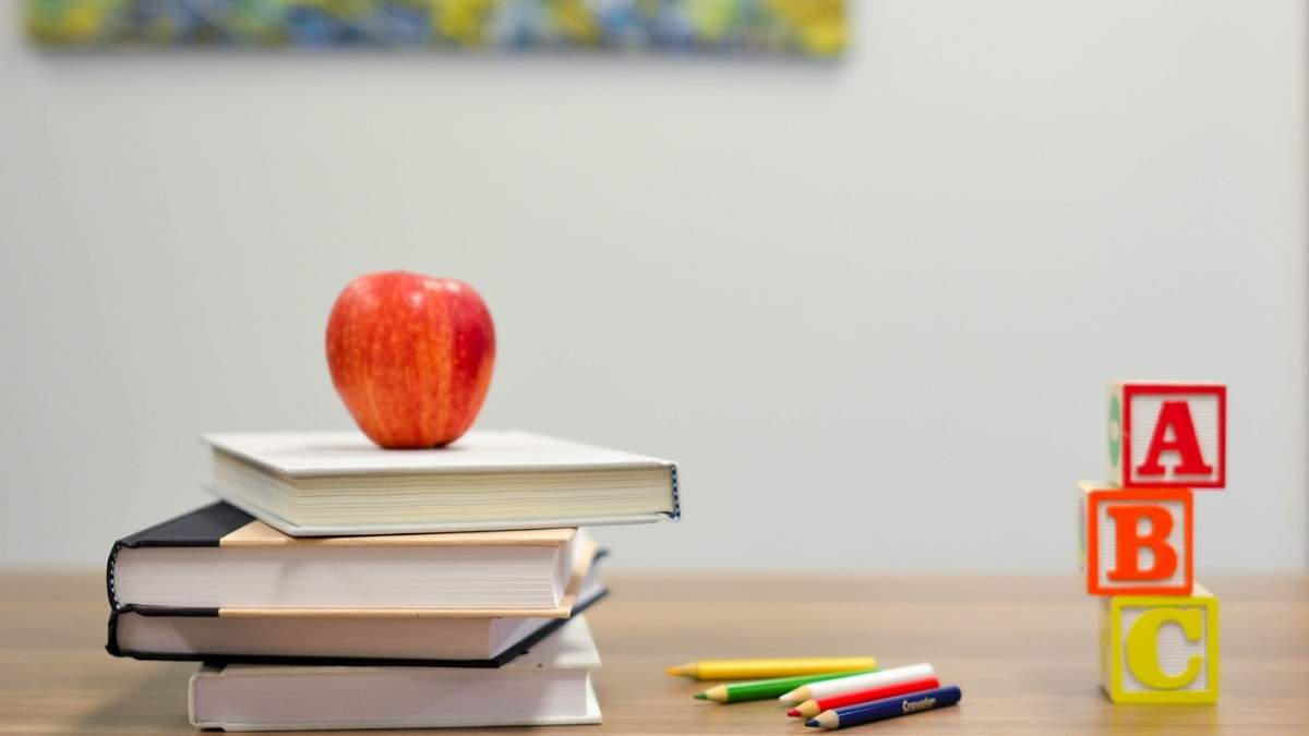 Вчитель Всеукраїнської онлайн-школи пояснив, чому на уроках трапляються помилки