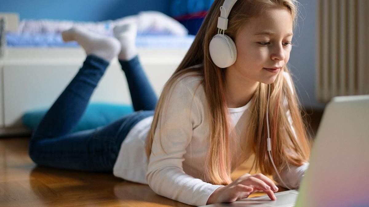 Онлайн-уроки для 8 класу: дивитись відео занять за 14 квітня