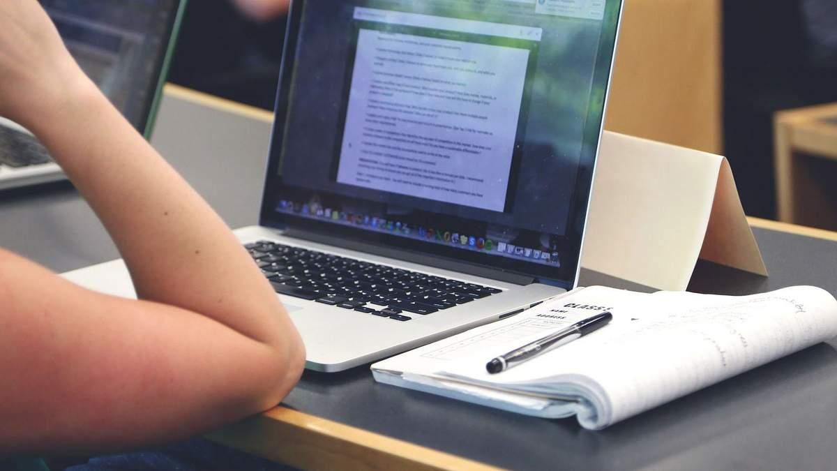 Уроки онлайн 9 клас, Україна 14.04.2020 – відео всіх уроків