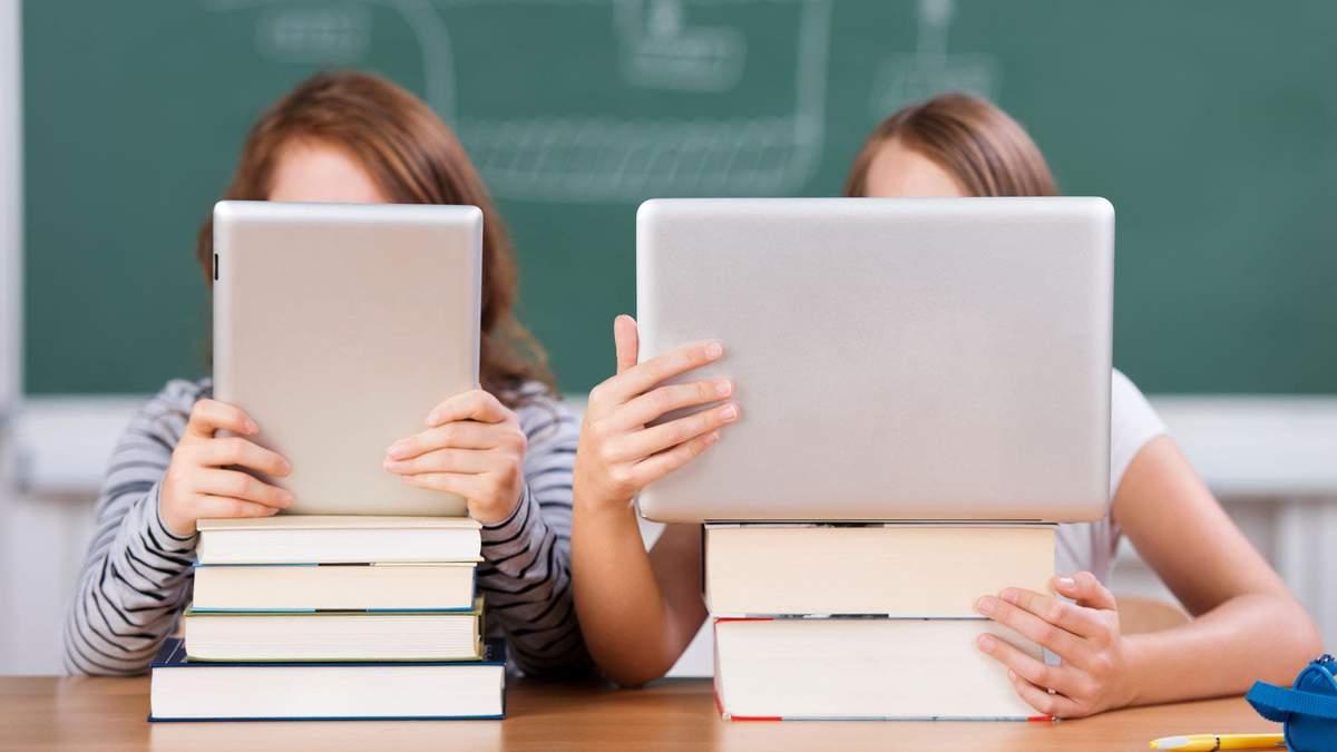 Онлайн уроки 11 класс, Украина – видео всех уроков 14.04.2020