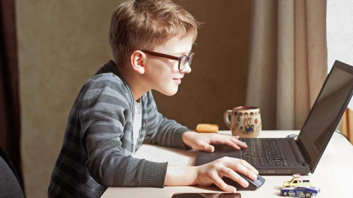 Уроки онлайн 6 клас 17 квітня 2020, Україна – відео всіх уроків