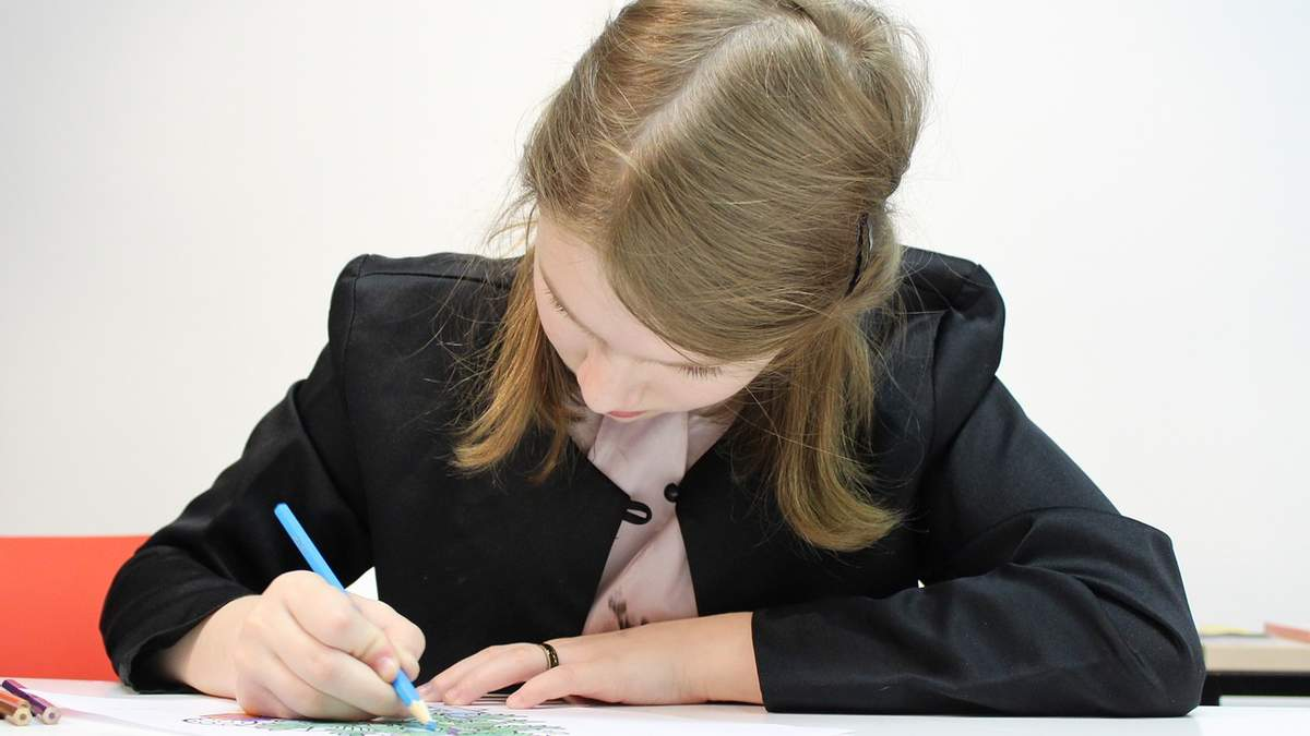 Онлайн-уроки для 6 класу: дивитись відео занять за 22 квітня