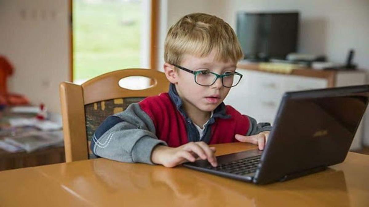 Онлайн-уроки для 5 класу: дивитись відео занять за 27 квітня