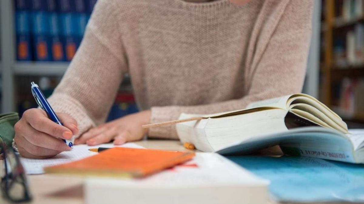 Онлайн-уроки для 8 класу: дивитись відео занять за 28 квітня