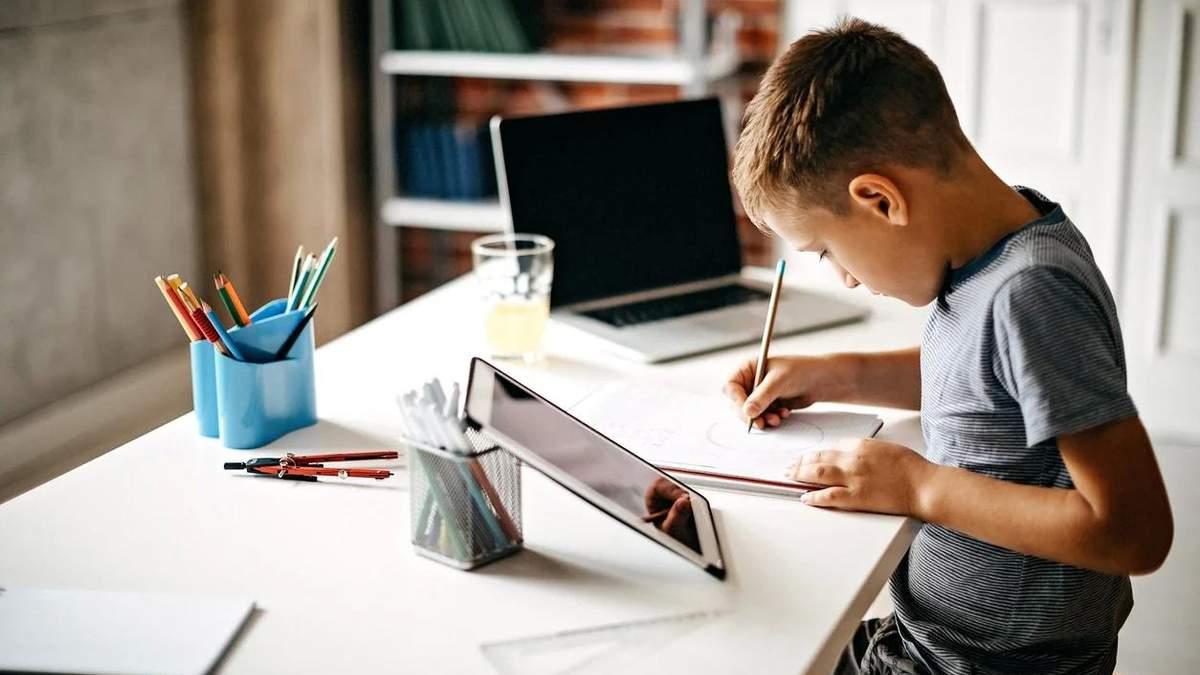 Уроки онлайн 2 класс, математика – онлайн уроки НУШ