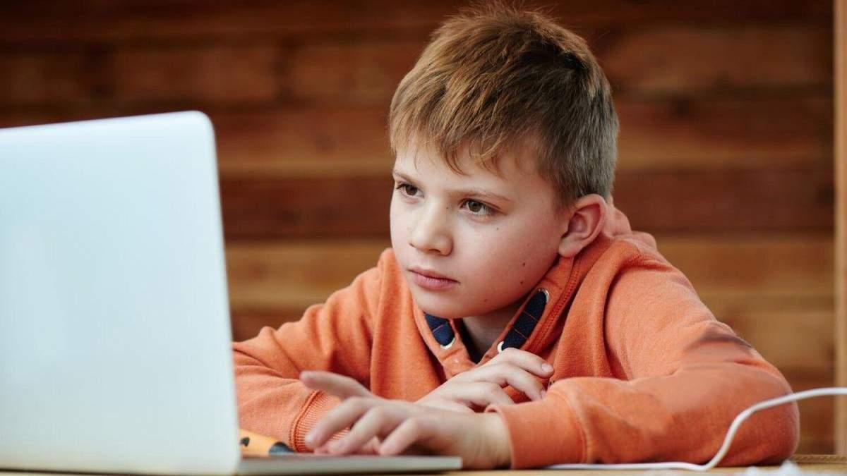Уроки онлайн 4 класс, украинский язык – онлайн уроки НУШ