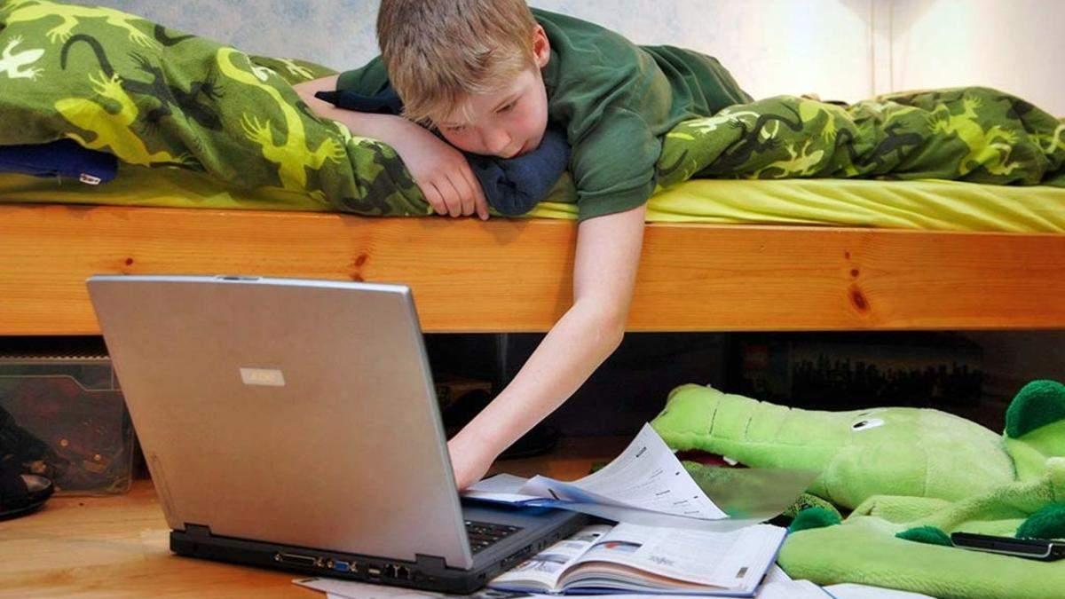 Уроки онлайн 5 класс, Украина – видео уроков 30 апреля 2020