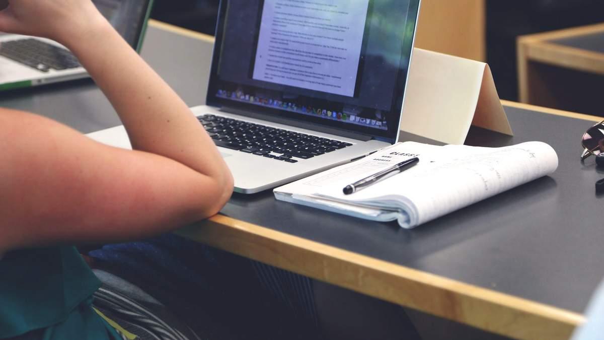 Уроки онлайн 6 клас Україна, 5 травня 2020 – онлайн уроки