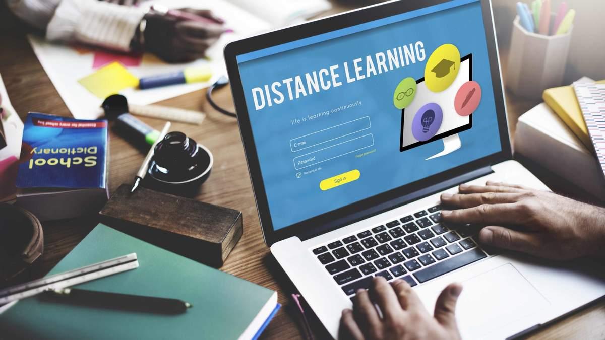 Онлайн-уроки для 8 класу: дивитись відео занять за 5 травня