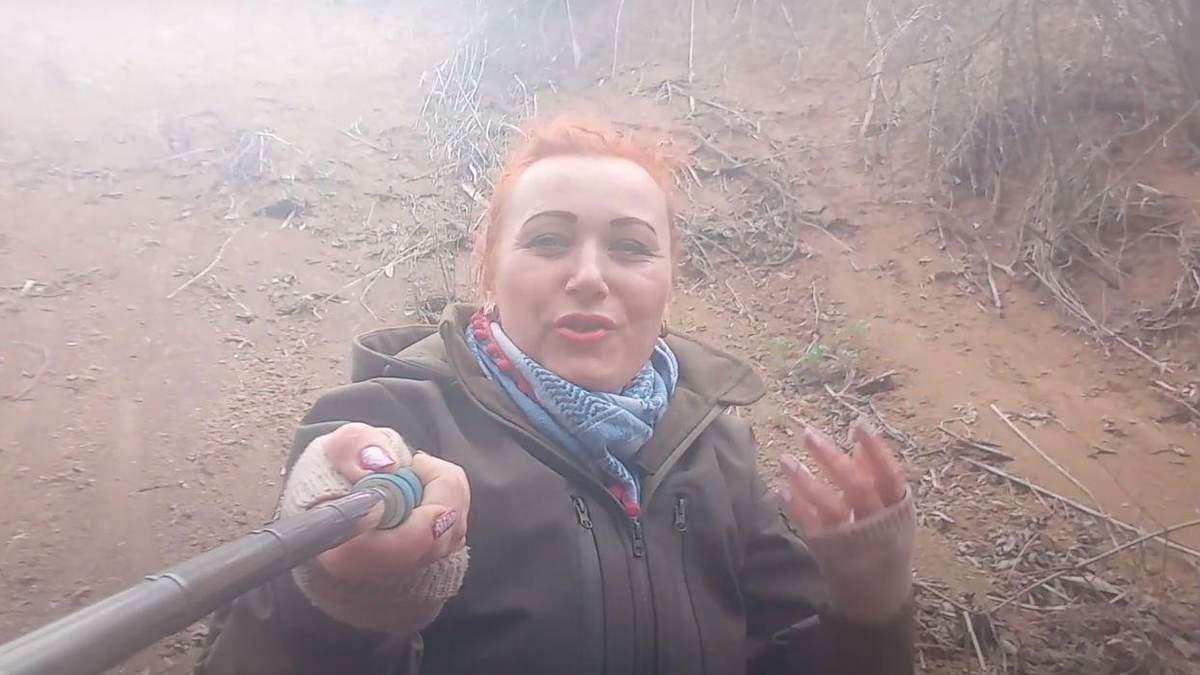 Вчителька біології читає реп для учнів на Харківщині: цікаві відео