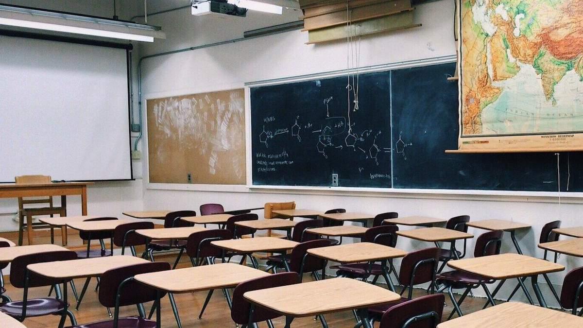 Учебный год в Украине во всех школах завершат дистанционно, – МОН