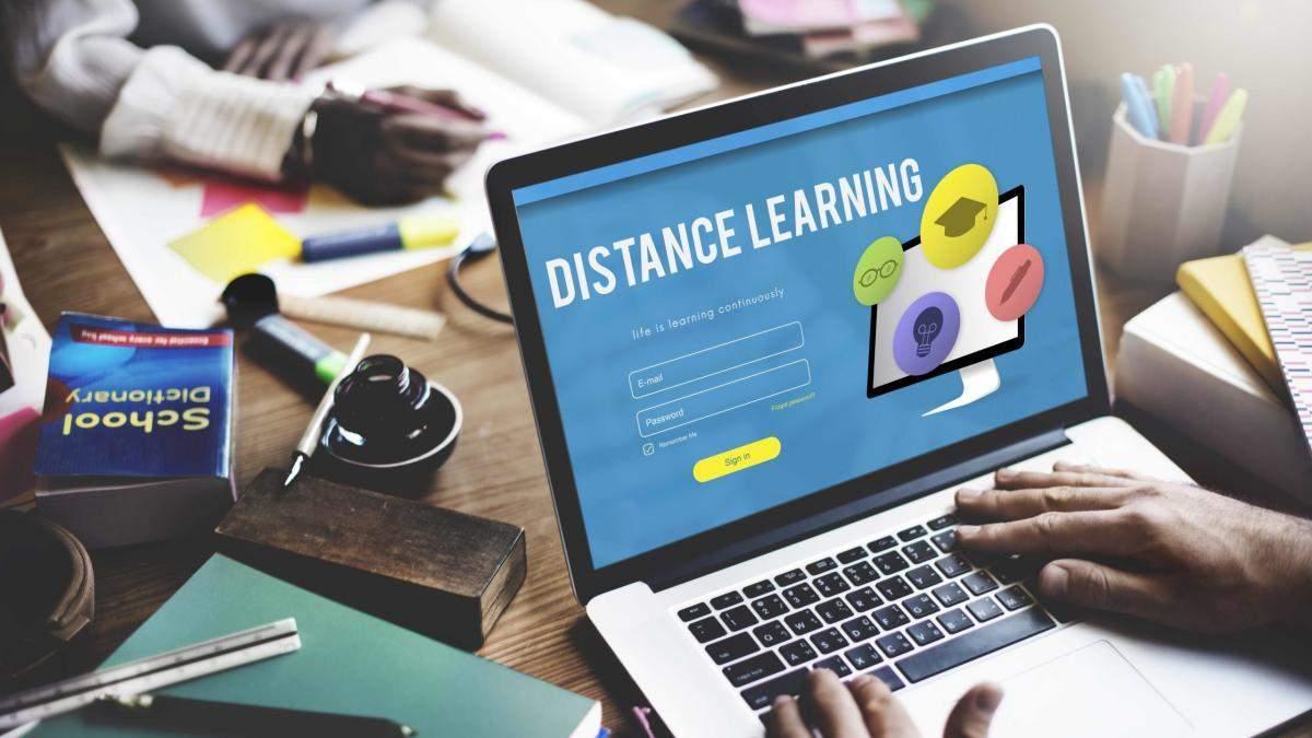 Уроки онлайн 7 класс – расписание тем уроков на каждый день