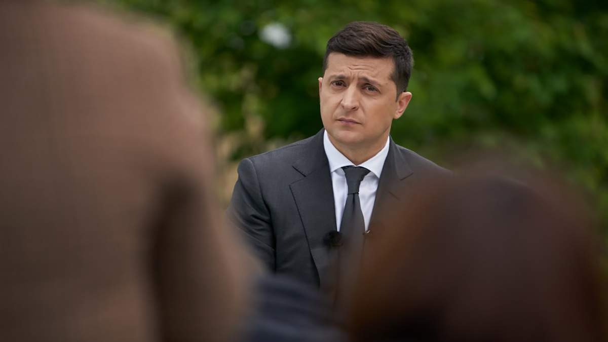 Зеленский утвердил стратегию развития безопасной среды в школах