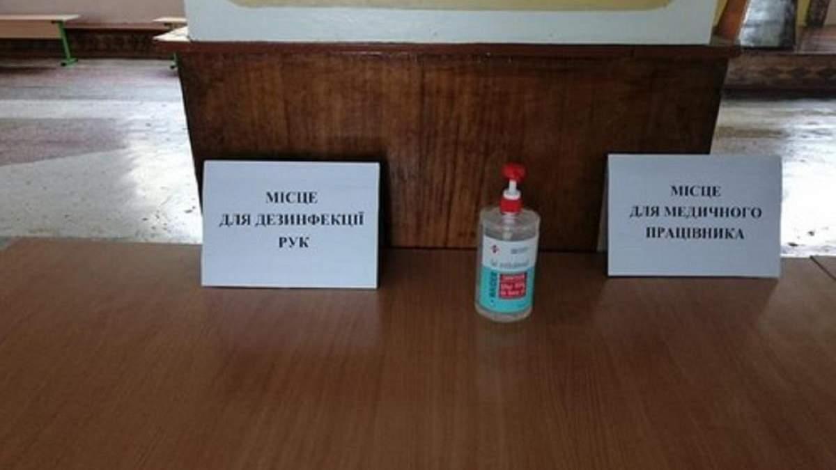 Пункти проведення ЗНО у Києві перевірили: які результати