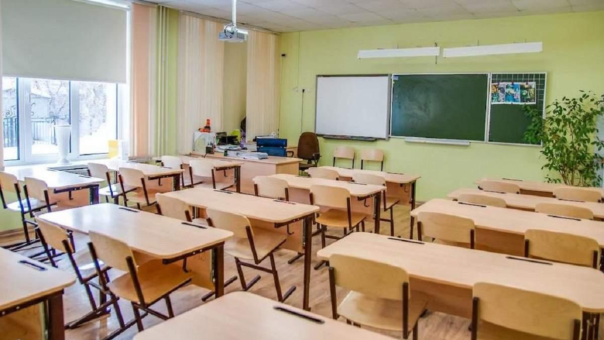 Когда в Украине откроют школы после карантина: дата