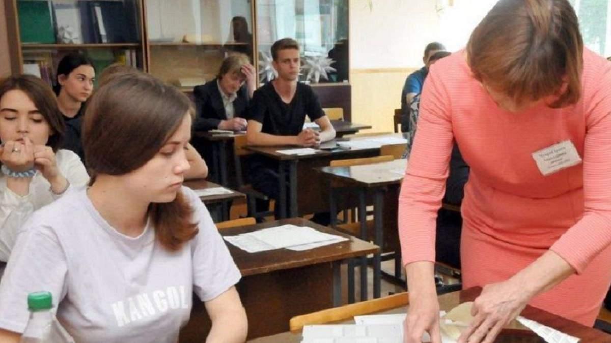 Дети из Донбасса смогут вступать в вузы без ВНО: что известно