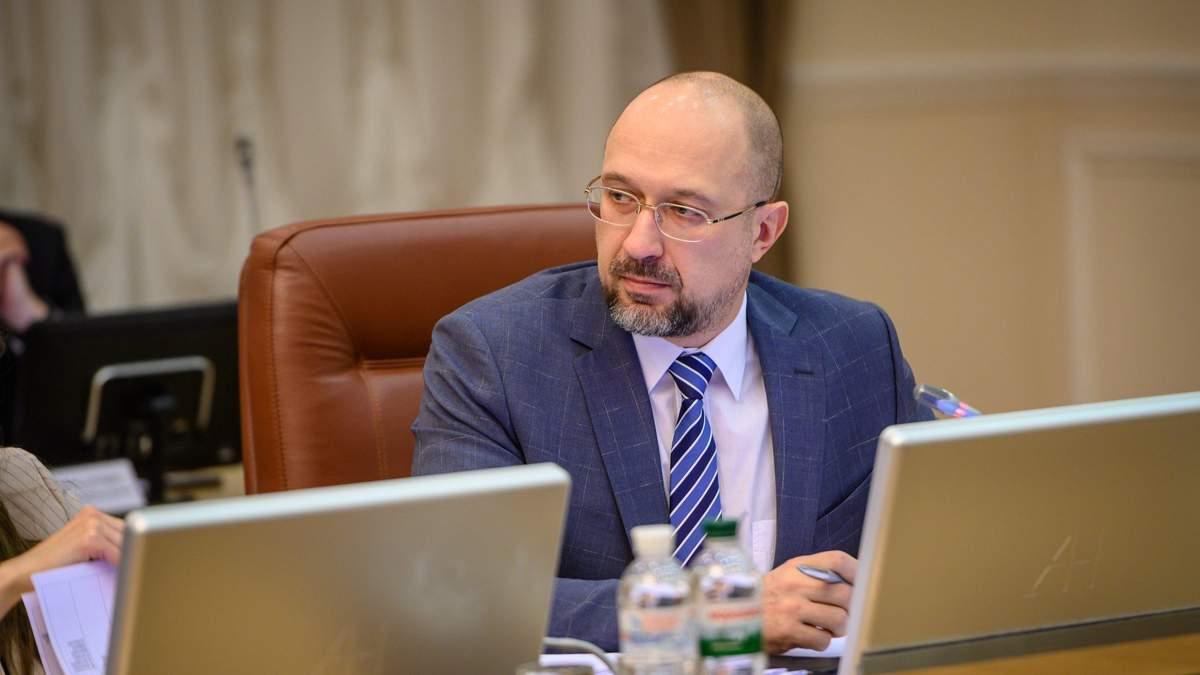 Кабмин уволил четырех заместителей министра образования: что известно