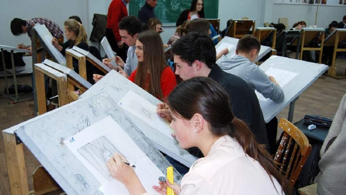 Творческий конкурс при поступлении 2020 - какие специальности