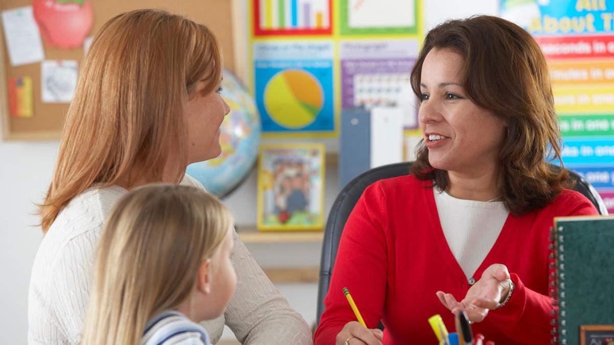 Советы, как родителям и воспитателям найти общий язык