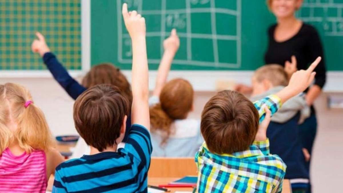 Сколько государство тратит на одного школьника: известная сумма