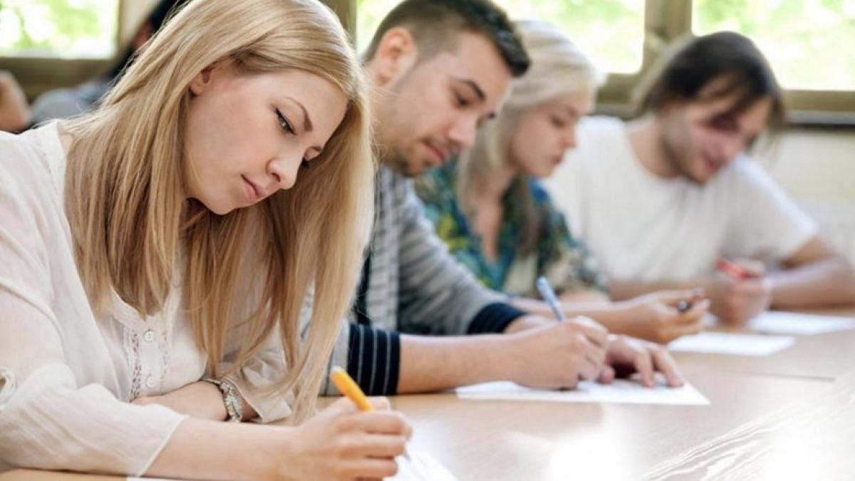ВНО 2020 английский язык: правильные ответы тестов
