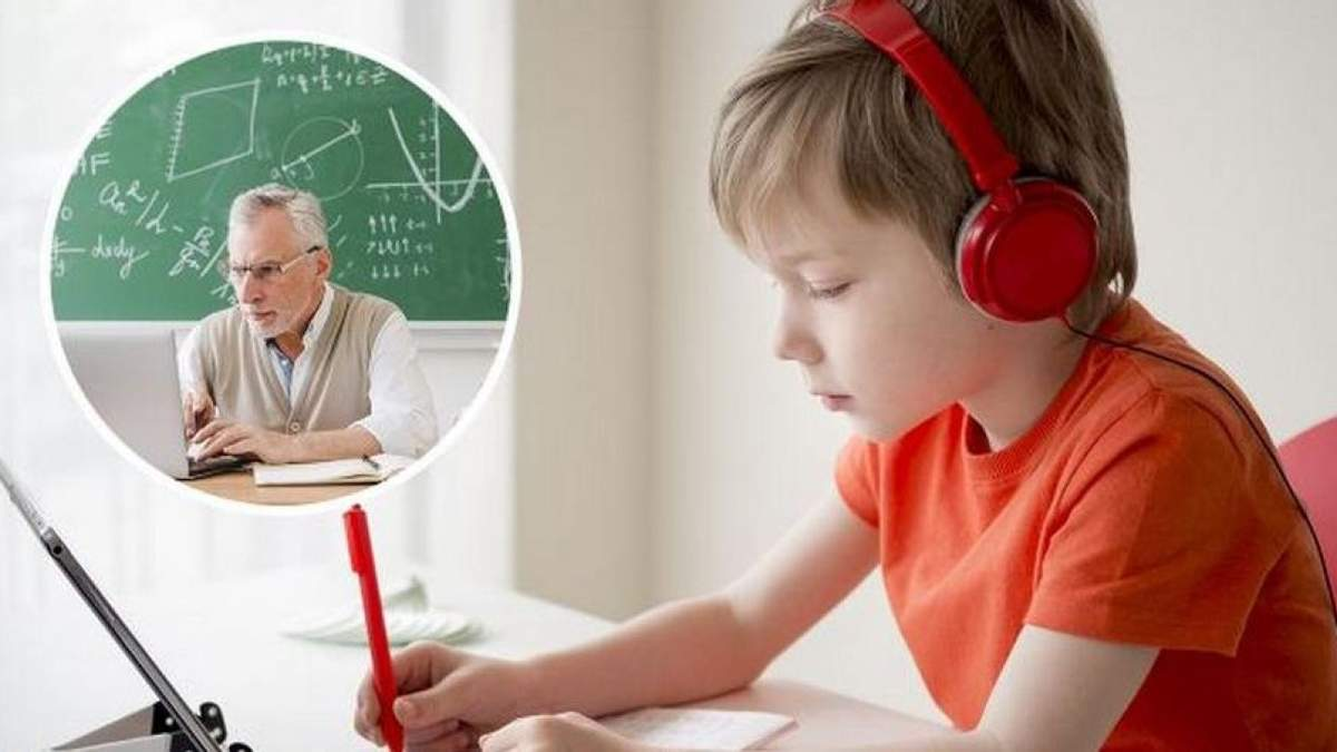 Плюси і мінуси дистанційного навчання в школах