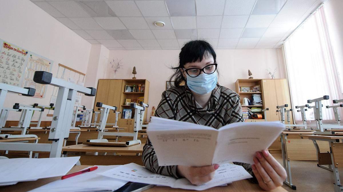 Как работать школы в Киеве с 1 сентября: объяснение КГГА