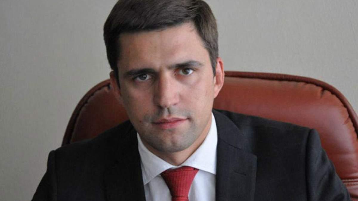 Новий очільник Інституту, що займається закупівлею підручників, працював з Табачником