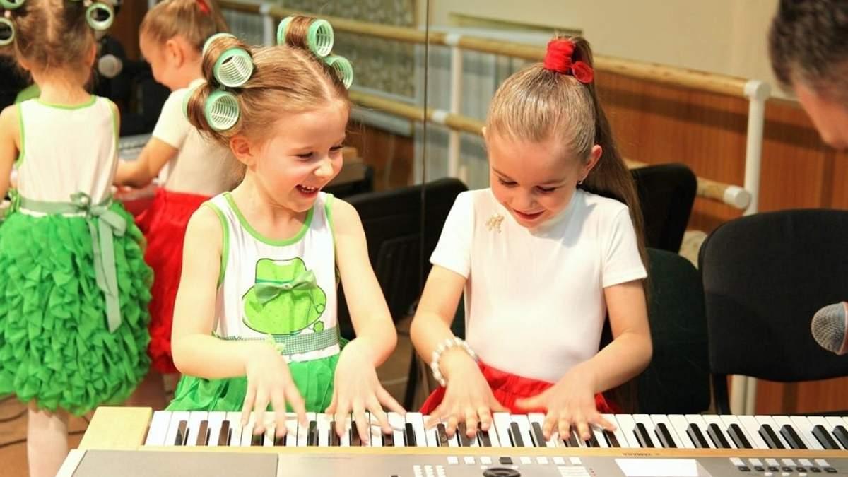 У школах планують зробити сучасними та цікавими уроки музики