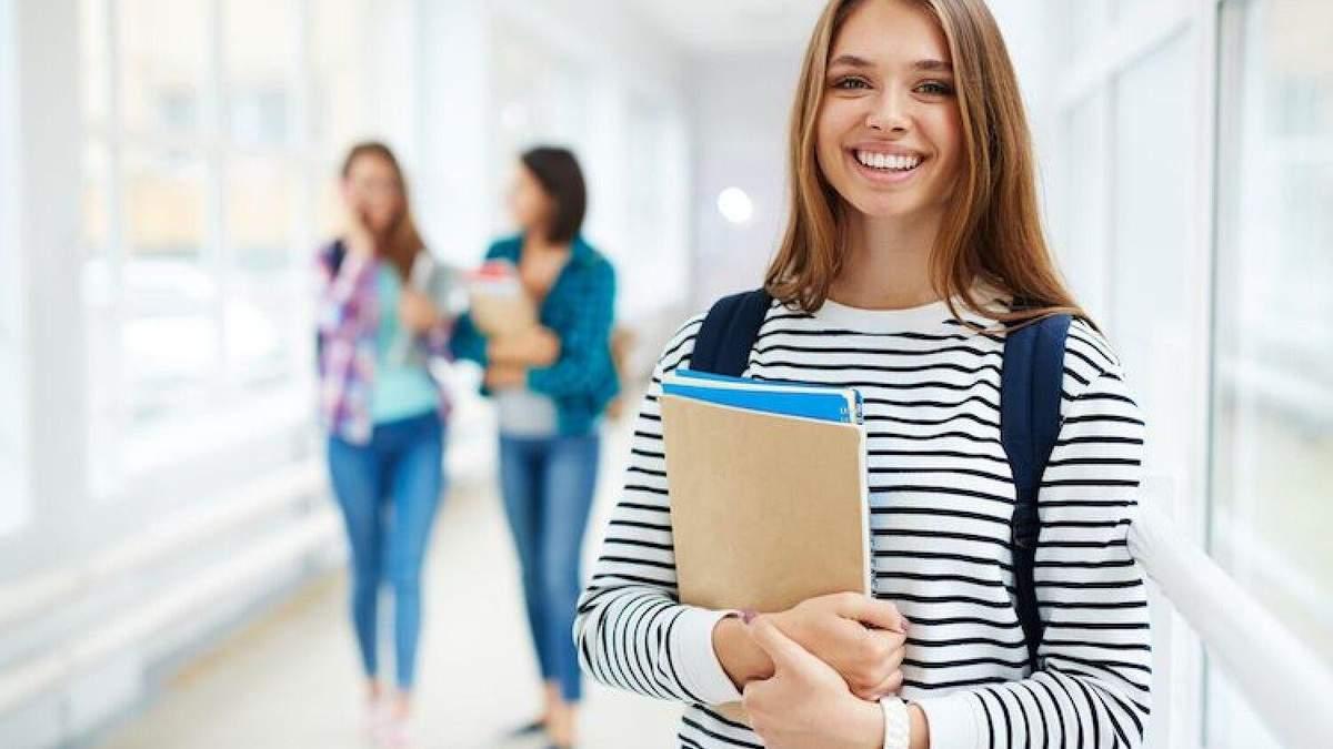 Учні, звільнені від ДПА, можуть вступати у виші