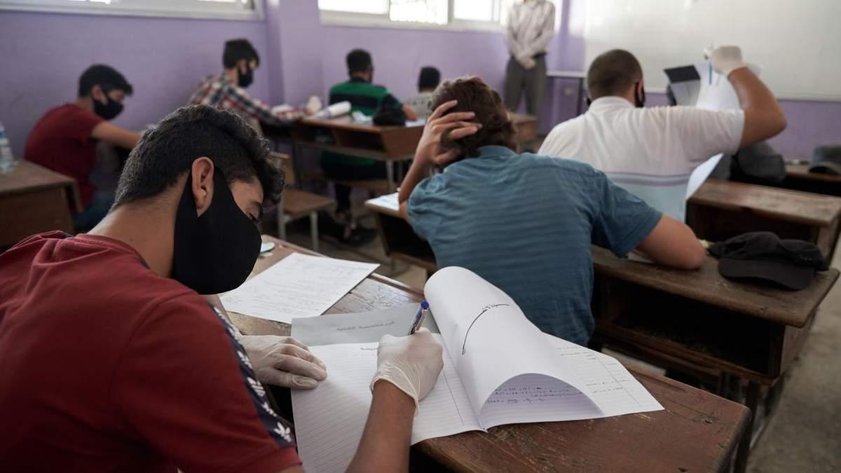 Університети можуть самі визначати, у якій формі починати навчання