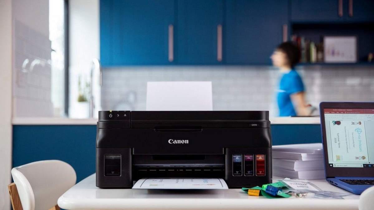 Принтер дома – польза и развлечения с помощью домашнего принтера