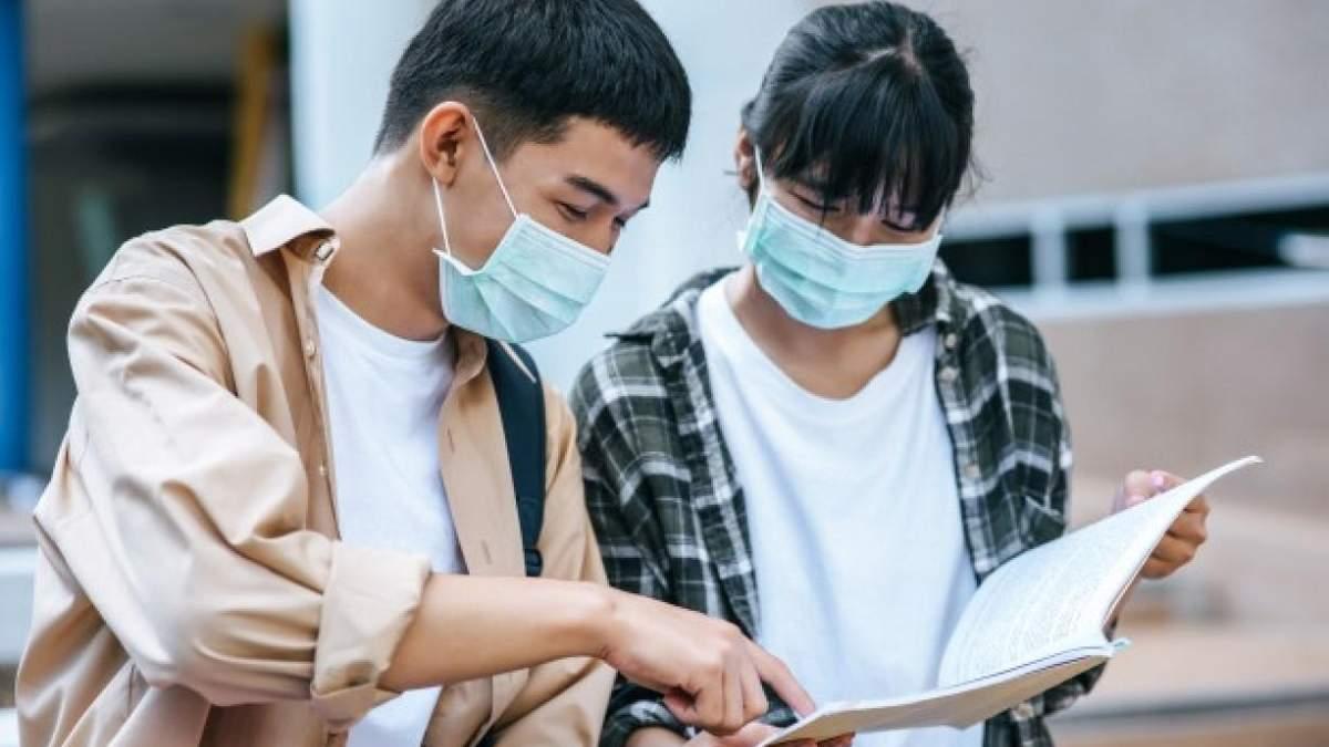 Как сохранить систему высшего образования в Украине в условиях пандемии