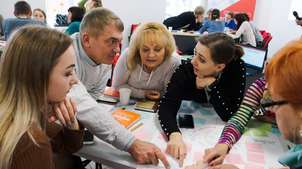 Как школам выиграть финансирование на свои проекты: опыт украинских заведений