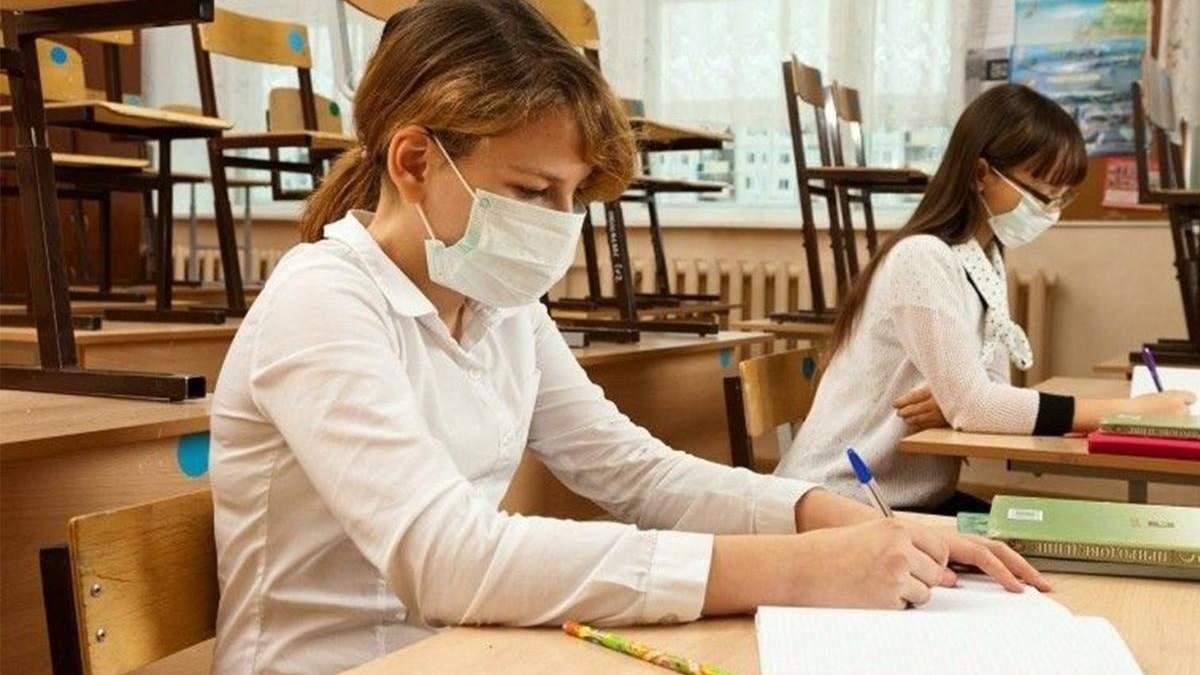 Эффективны ли рекомендации МЗ об организации обучения в школе