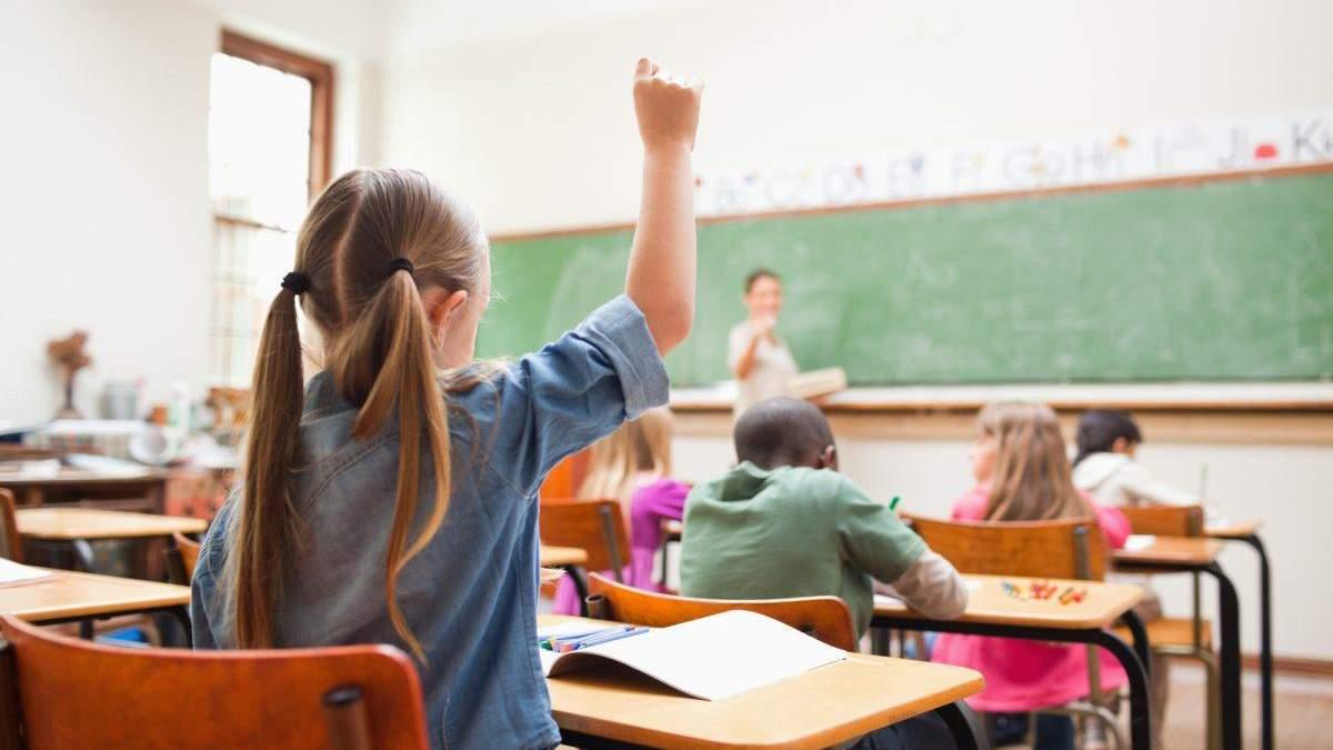 Великобритания тоже планирует открыть все школы с 1 сентября