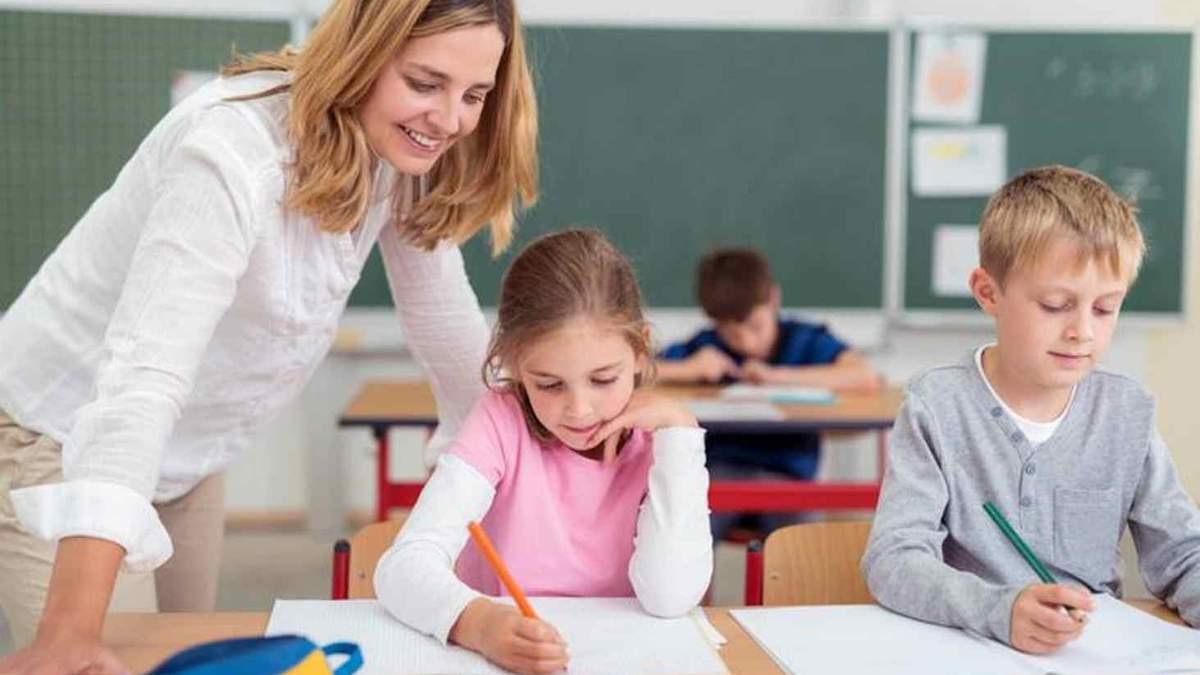 Учні, які мають хороші взаємини з вчителем, рідше пропускають уроки