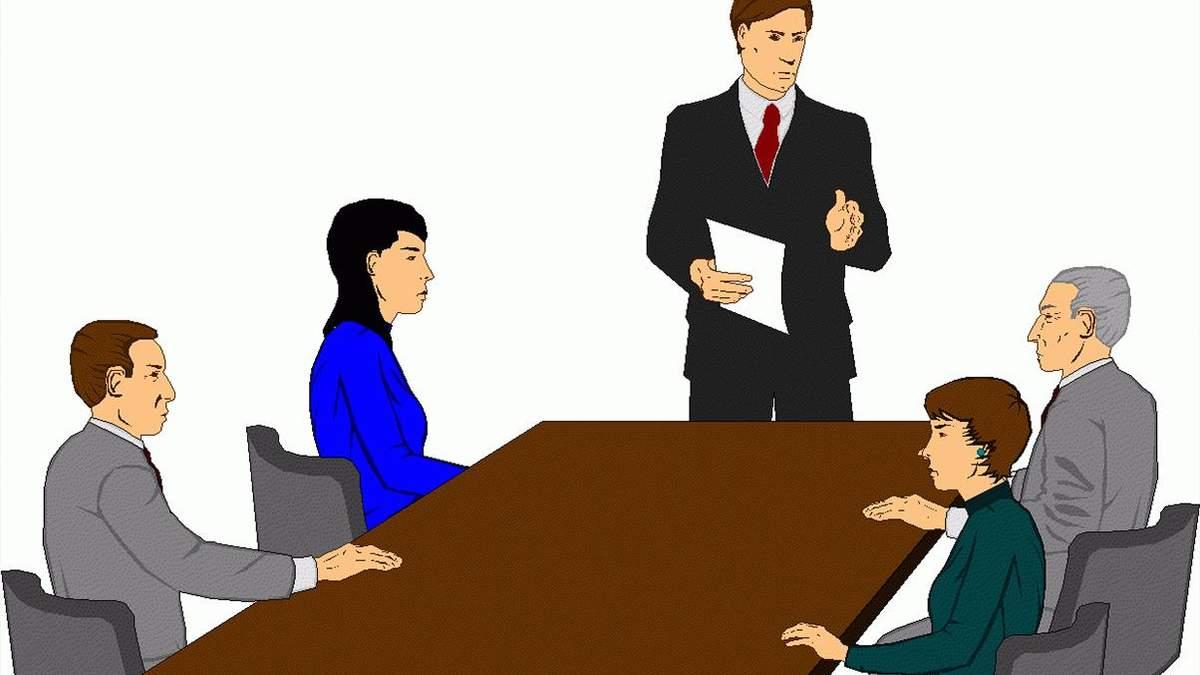 Каким должен быть директор школы: МОН разработало профессиональный стандарт
