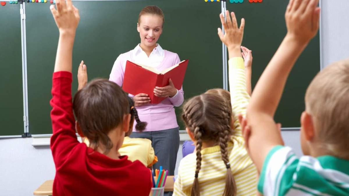 З вересня школи перевірятимуть, як учні засвоїли матеріал на карантині