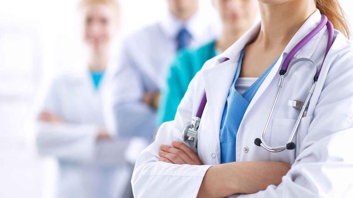 У 2019 році медичні виші недобрали майже тисячу студентів