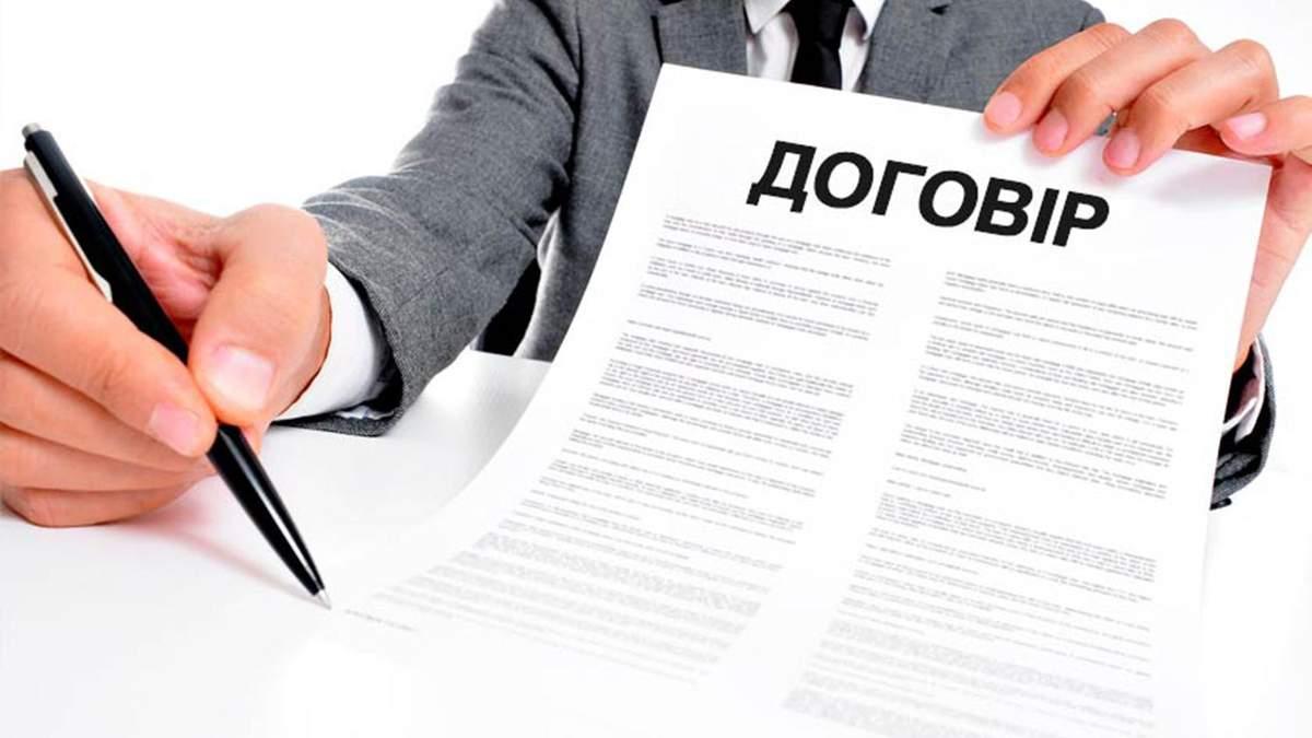 Кабмин утвердил формы договоров между поступающими и вузами в обучении