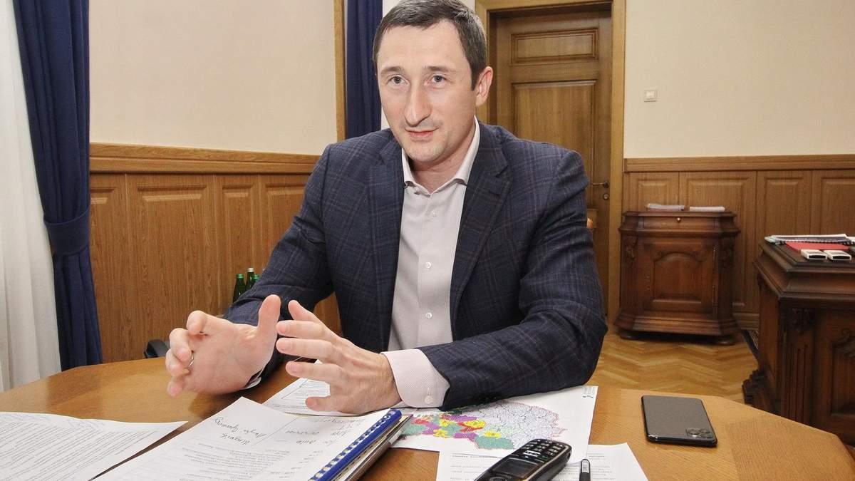 Головам ОДА доручили перевірити школи до 1 вересня 2020